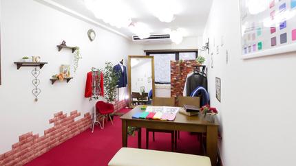 PERSONAL PRODUCE ic 京都本店