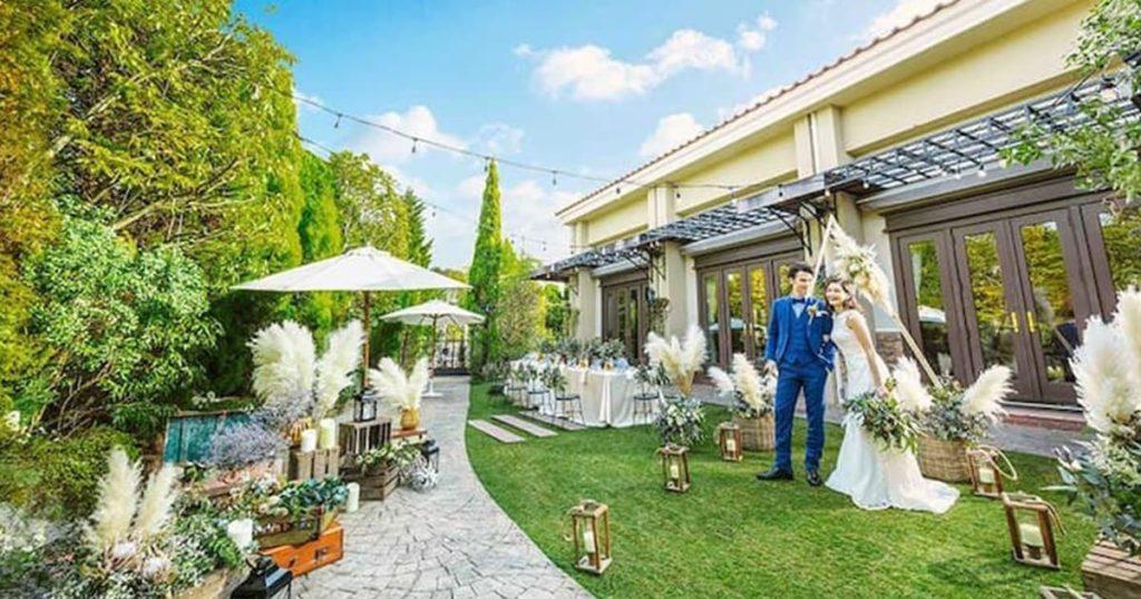 結婚式場アイネスヴィラノッツェ宝ヶ池さんにてパーソナルカラーイベント開催