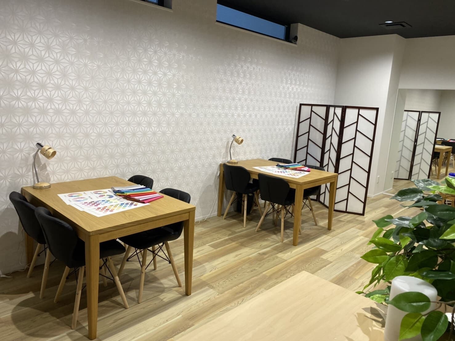 【2020年9月1日】ic light 大阪サロンがオープン!